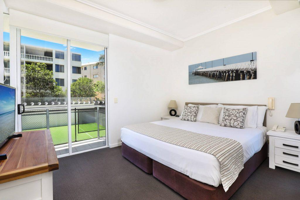 Aspects Caloundra 1 Bedroom