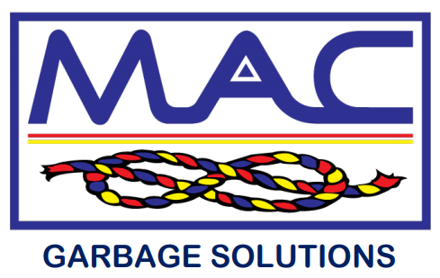Mac Garbage Solutions Logo