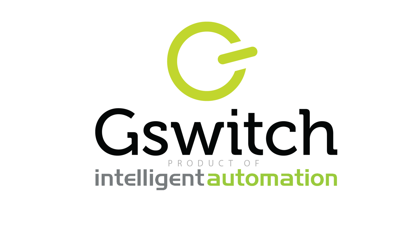 New Gswitch Logo