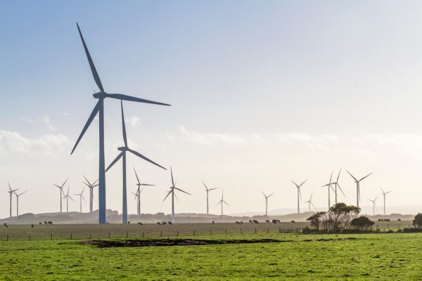 Wind Energy Australia