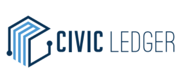Civic Ledger No Tag Logo