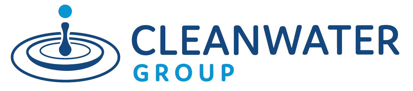 Cleanwater Group Logo