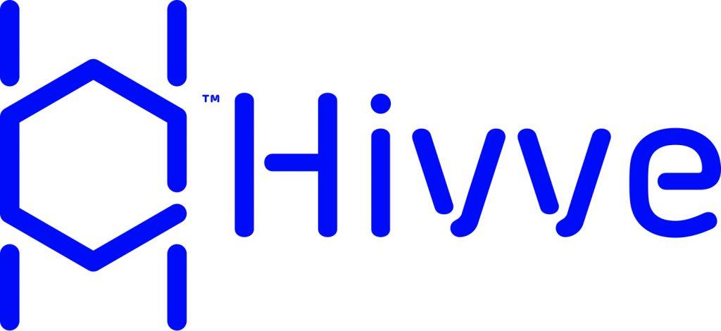 Hivve Master Cmyk Blue