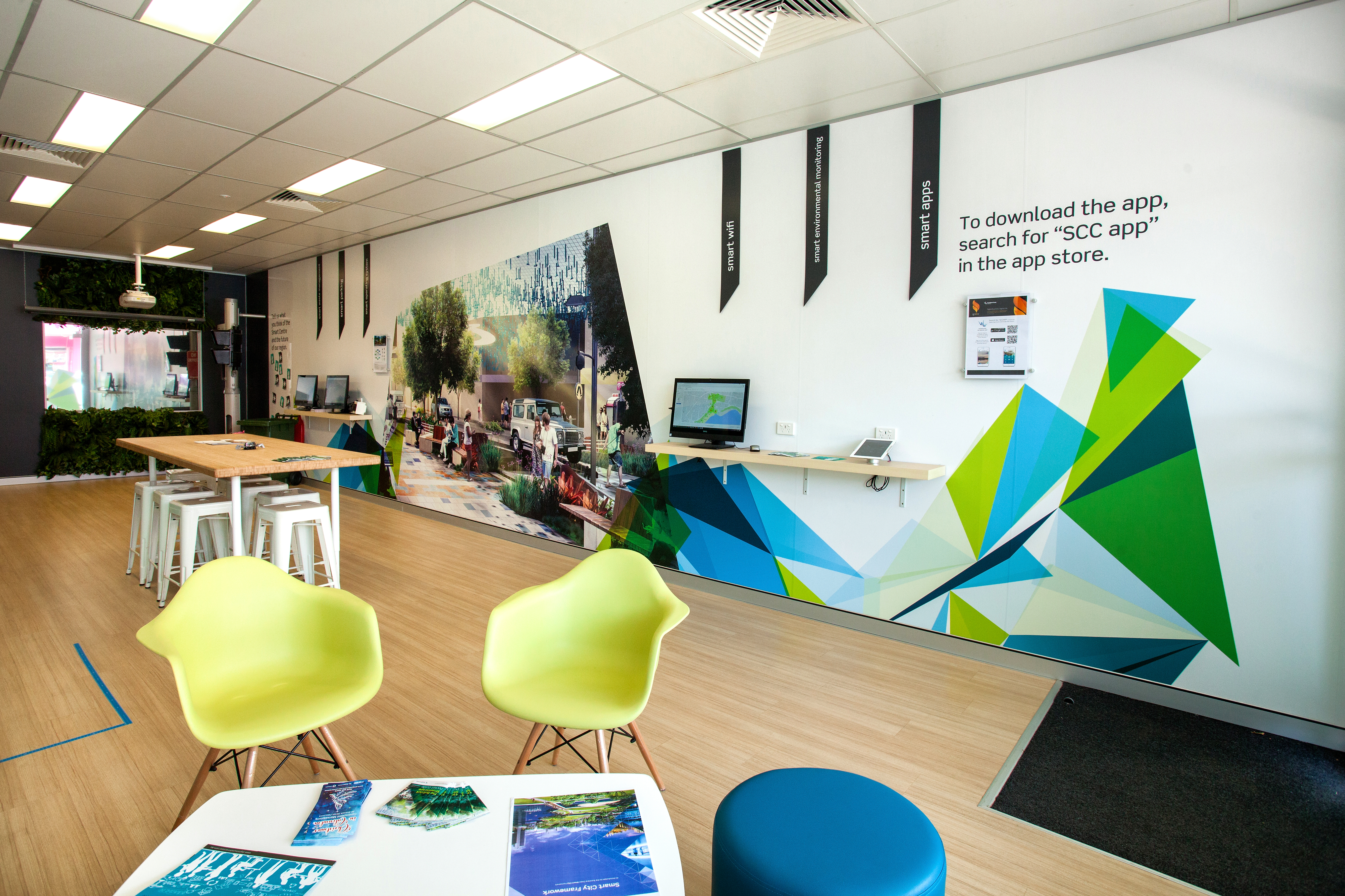 Smart Centre 1