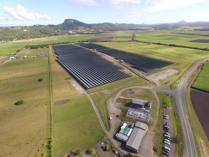 Solar Farm Image Study Tours
