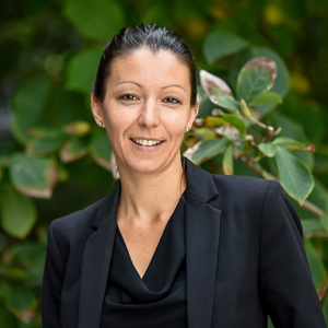 Audrey Barucchi