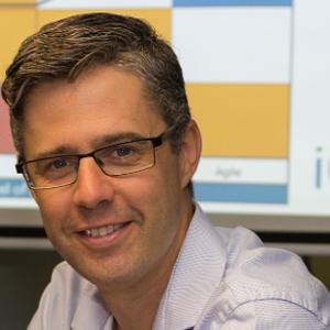 Brad Jeavons